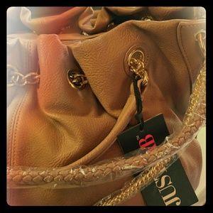 Brand new justfab handbag